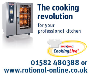 Introducing RATIONAL UK Ltd