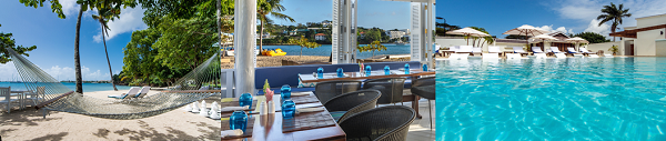 Calabash luxury boutique hotel spa grenada celebrate for Top 10 boutique hotels in the world