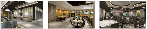 Dominvs Hospitality to open Holiday Inn Manchester City Centre in April 2016