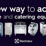 Electrolux Professional launches landmark service for equipment upgrades