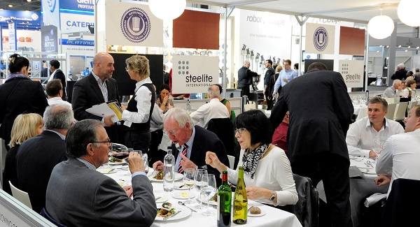 Tables Now Available At La Parade Des Chefs Hotelympia S