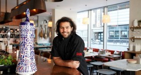 Omar Allibhoy to open Tapas Revolution in Meadowhall, Sheffield