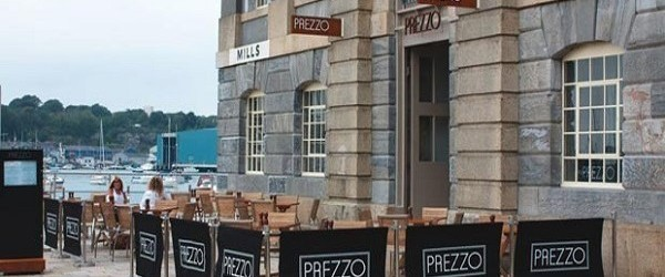 Restaurant group Prezzo looking to take on more than 300 new apprentices in the next 12 months