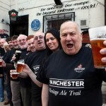 Robinsons Brewery sponsor Manchester's newest ale trail