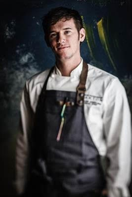 Chef Adam Handling Gets Personal with his New Menu 2