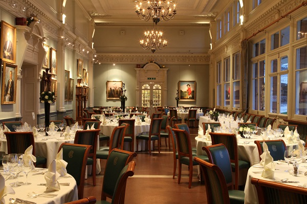 Lord S Cricket The Long Room