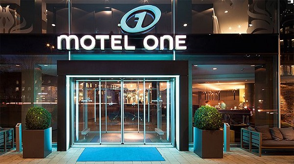 motel one 39 s half year business report released for motel. Black Bedroom Furniture Sets. Home Design Ideas