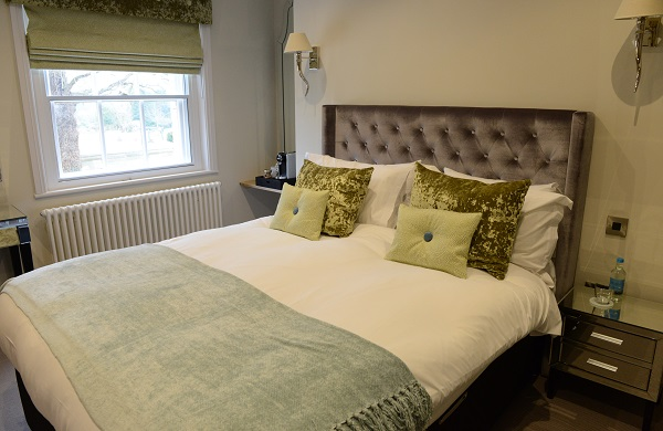 investment at The Gregory, Harlaxton sees addition of luxury bedrooms 2
