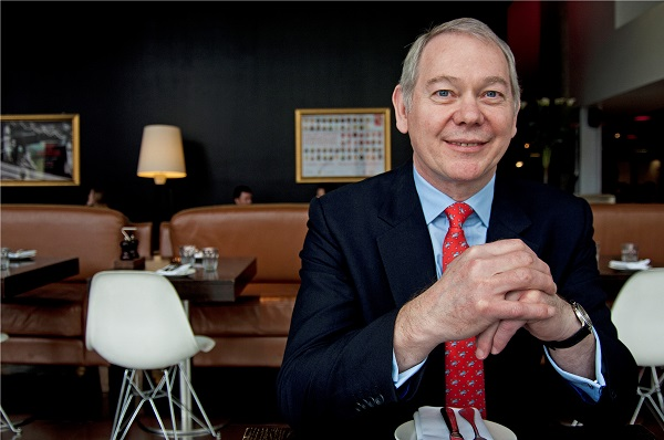Alastair Storey FIH Is New President Of The Institute of Hospitality