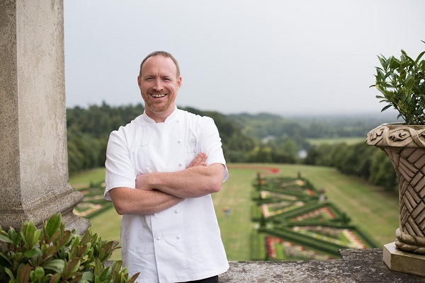Cliveden house revives former stables to launch new restaurant