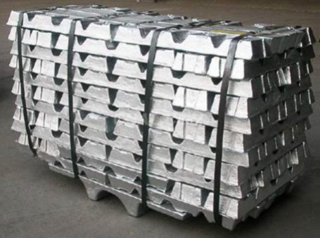 Aluminium Ingot | Courtesy of ecvv.com