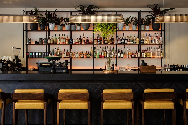 Independent Bar And Kitchen Brunch Menu