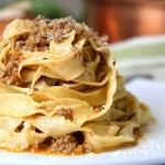 Recipe of the Week from Great Italian Chefs by Filippo Trapella