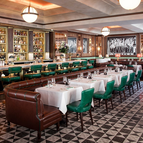 Smith & Wollensky - Steak and Seafood in London's Theatreland