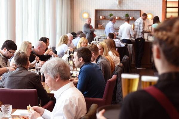Celebratory weekend for the Hilton Garden Inn hotel  2
