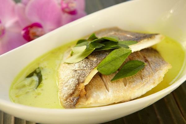 Chef Daksha Mistry's Recipe Meen Moilee