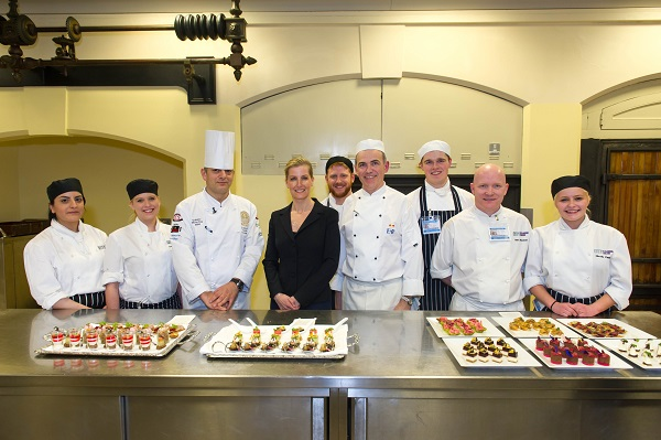 Hospitality and Catering | City & Guilds