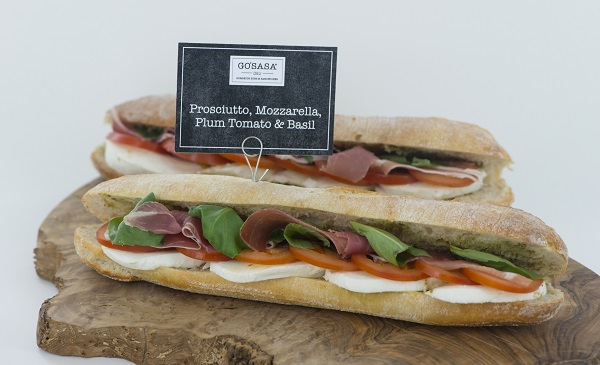 Elior UK picks up Best Workplace Sandwich Award at The Sammies 2