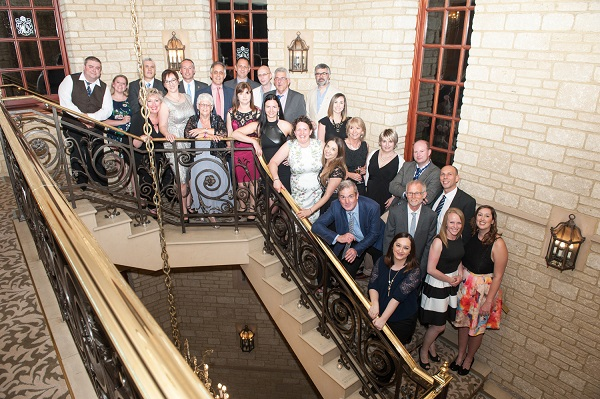 Exclusive Hotels And Venues Announce Wow Award Winners In Its Celebratory 35th Year Business 4
