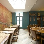 Georgian House launch brand new Pimlico Pantry and Cubitt Room