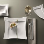 Pleasure – porcelain to make a statement About the quality of your cuisine
