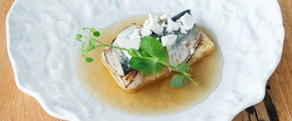 Recipe of the Week from Great Italian Chefs by Viviana Varese