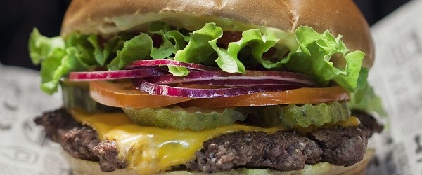 Smashburger announces five UK openings over the next 12 months