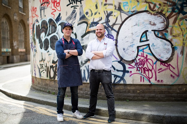 Street Food Heroes Belpassi Bros to Open Permanent Site in South London