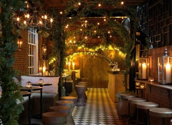 The Bloomsbury Club Bar Set To Open In The Heart Of