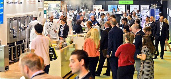 """""""An amazing show"""" – new Commercial Kitchen show hailed a big success"""
