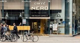 Caffè Nero acquires Harris + Hoole brand from Tesco