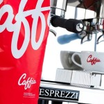 Drop into Caffia Coffee Clerkenwell for the perfect Espresso