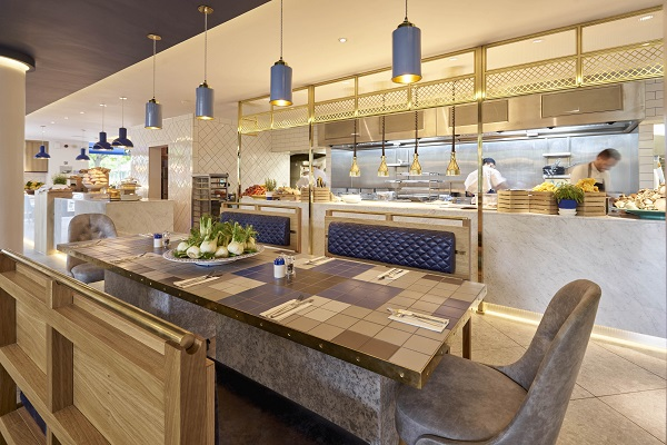 Carluccio's launches 'new generation' restaurant 2