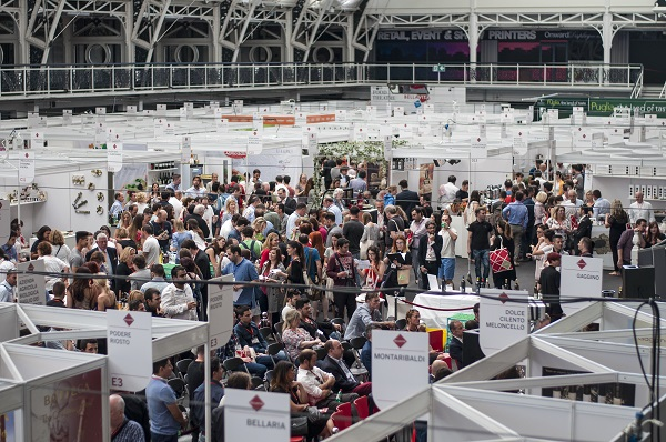 Discover the true taste of Italian regional food at Bellavita Expo London 2016 from the 17th-19th July