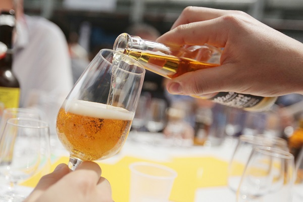 Imbibe Live 4th - 5th July