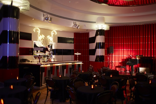 Live at Zédel - New Live Entertainment Concept Launches September 2016