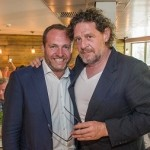 Marco Pierre White launches new Italian brand