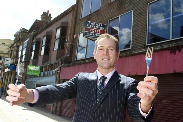 New Teesside restaurant will create jobs for the homeless and recovering addicts 3