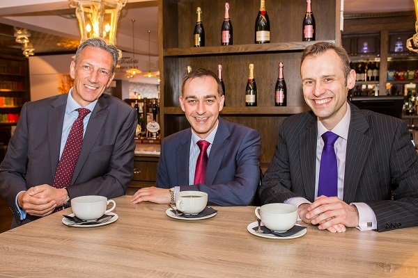 Newcastle's Cairn Group on major acquisition drive following refinance deal