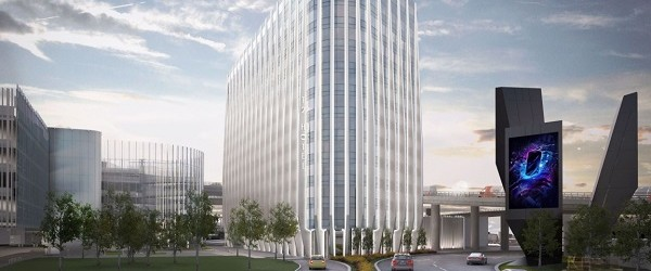 Arora Group to Build Hotel Connected to T2 at Heathrow