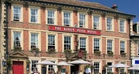 Coaching Inn Group reports three-fold revenue increase for Kings Head