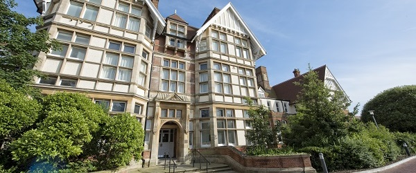 First ever college hotel opens for business in Broadstairs