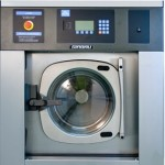 Girbau UK adds highly efficient HS-6024 model to HS 6 Series of laundry washers