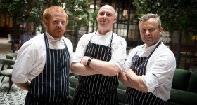 Manchester's iconic Palace Hotel announces new chef talent