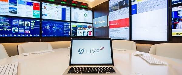 Marriott International launches M Live Europe