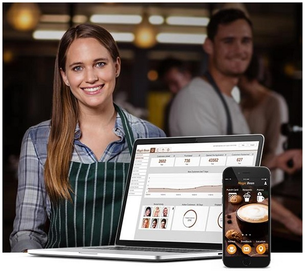 Meet Como Empowering Restaurants to Drive Growth Through Customer Loyalty