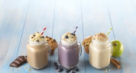 New drinks range shakes up sales at Muffin Break