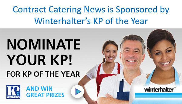 Winterhalter KP of the Year