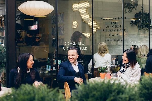 ASK Italian to open 3 new restaurants this Autumn 2