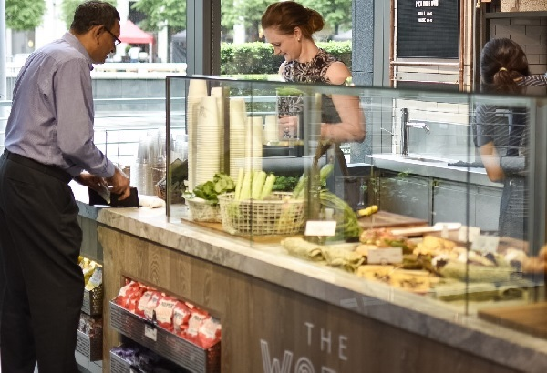 BaxterStorey ranked as sector leader with latest Hospitality Assured accreditation NEw